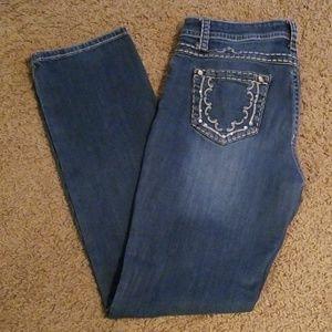 Cartise  Straight leg jeans